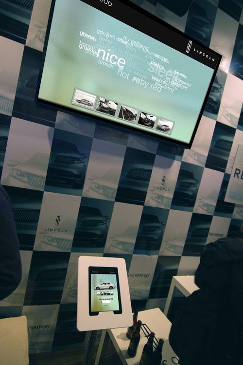 Custom Interactive Exhibits For Trade Shows Experiential